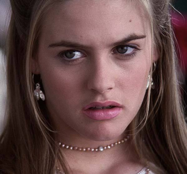 1990s Lip Looks You Need to Try: Cher Horowitz, Clueless