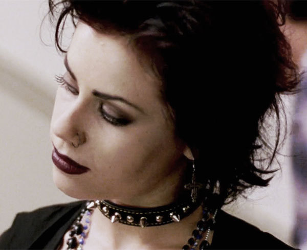1990s Lip Looks You Need to Try: Nancy Downs, The Craft