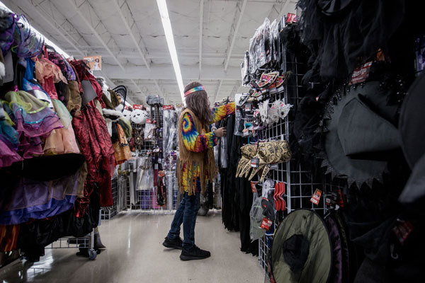 Thrift Shopping Tips: Don't Overlook Some of the Less-popular Sections