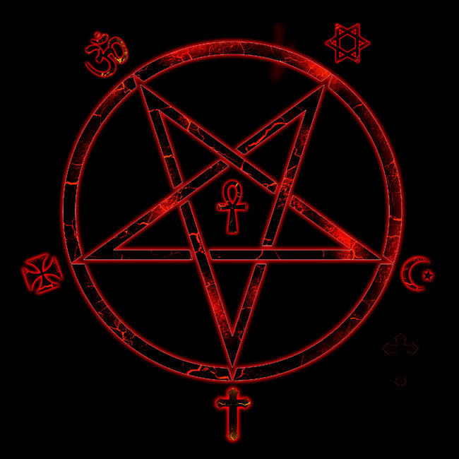 Occult Symbolism: Pentagram