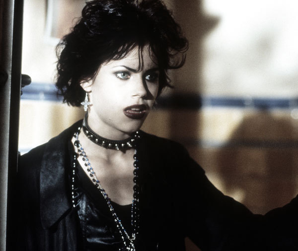 Gothic Pop culture Icons: Nancy Downs