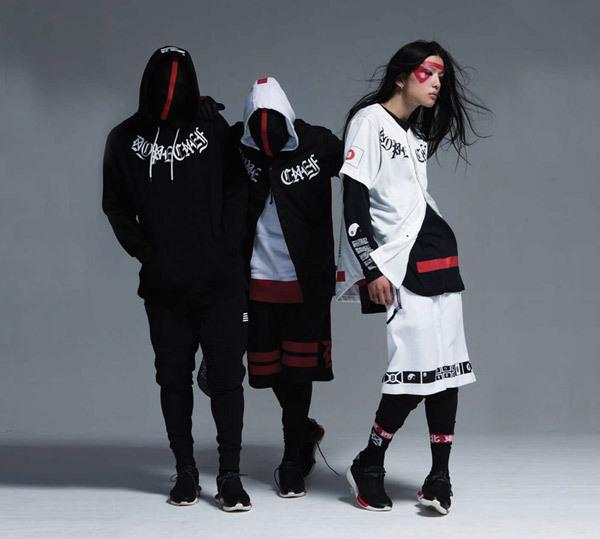 Get The Look: Health Goth Fashion