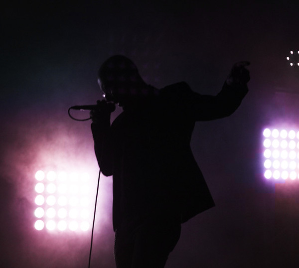 Music Festival review: Covenant at Schattenwelt Fest 2017