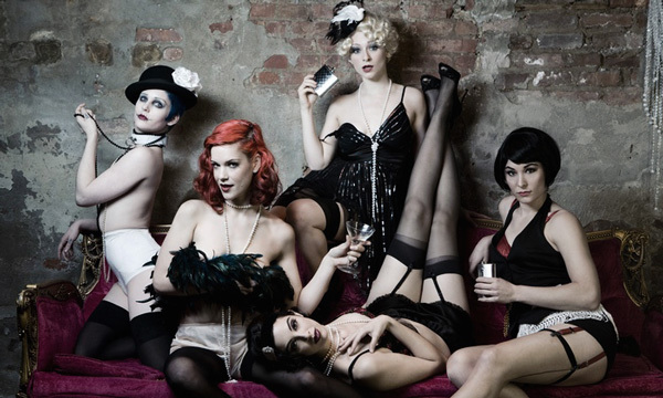 Why Every Woman Should Try Burlesque Dance At Least Once