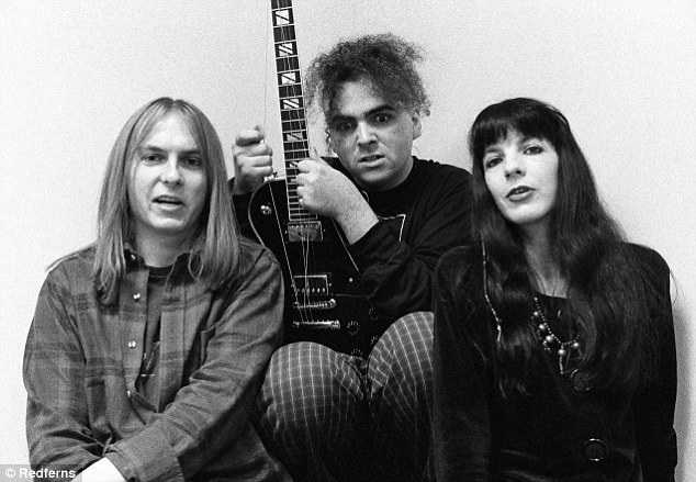 The Melvins - Inspiration for Starting a Grunge Revival Band