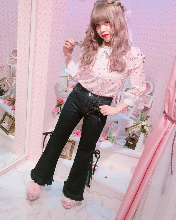 How Kawaii Fashion is Fast-Becoming a Global Movement: