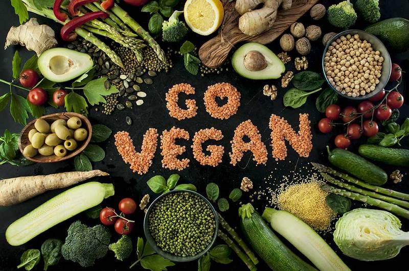 Easy Ways To Celebrate Earth Day: Go Vegan