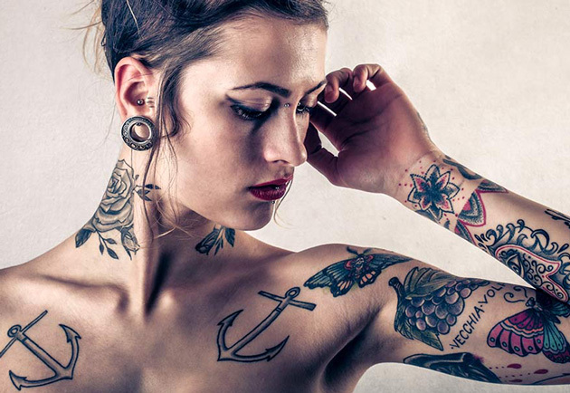 How to choose the right piercing