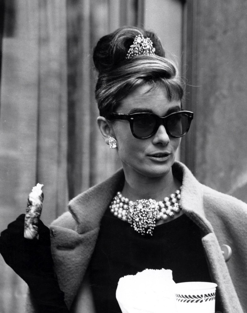 Vintage Summer Fashion: Sunglasses