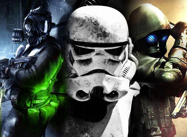 Gas Masks in Pop Culture