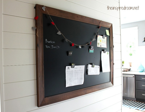 for college decor: magnetic boards