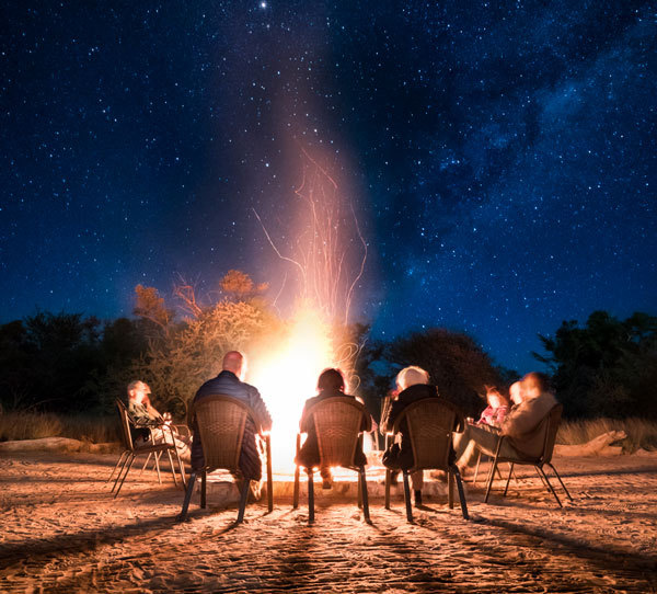 Celebrate Samhain: Share Stories of Your Ancestors