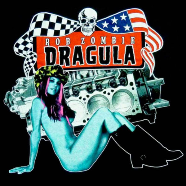 Songs for Your Halloween Playlist: Dragula