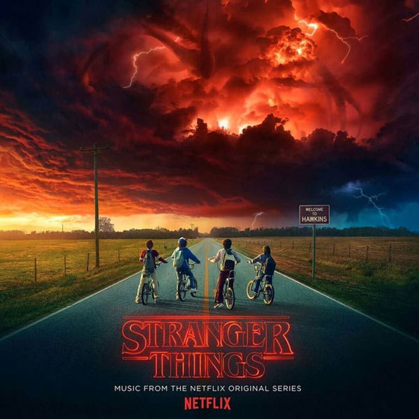 Songs for Your Halloween Playlist: Stranger Things Theme