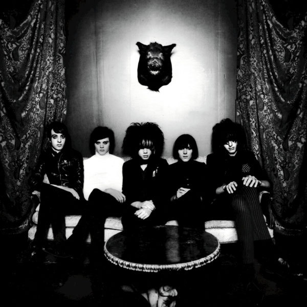 Songs for Your Halloween Playlist: The Horrors