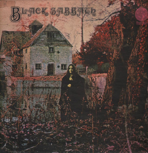 "Songs for Your Halloween Playlist: Black Sabbath - ""Black Sabbath"""