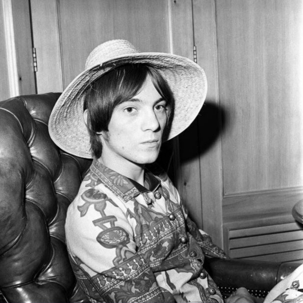 Image result for steve marriott in a hat