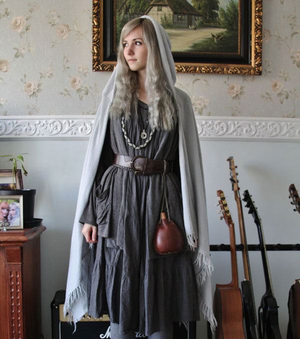 How to Add a Pagan Touch To Your Winter Wardrobe: Pagan aCCESSORIES