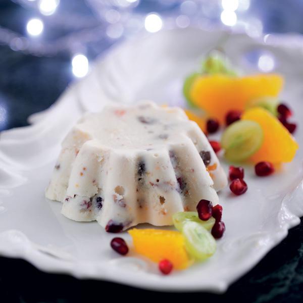 Victorian-Era Winter Treats: Nesselrode Pudding