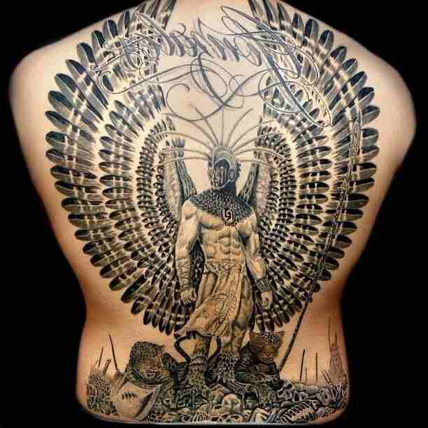 50 unique tattoo ideas for your chest back arm ribs and