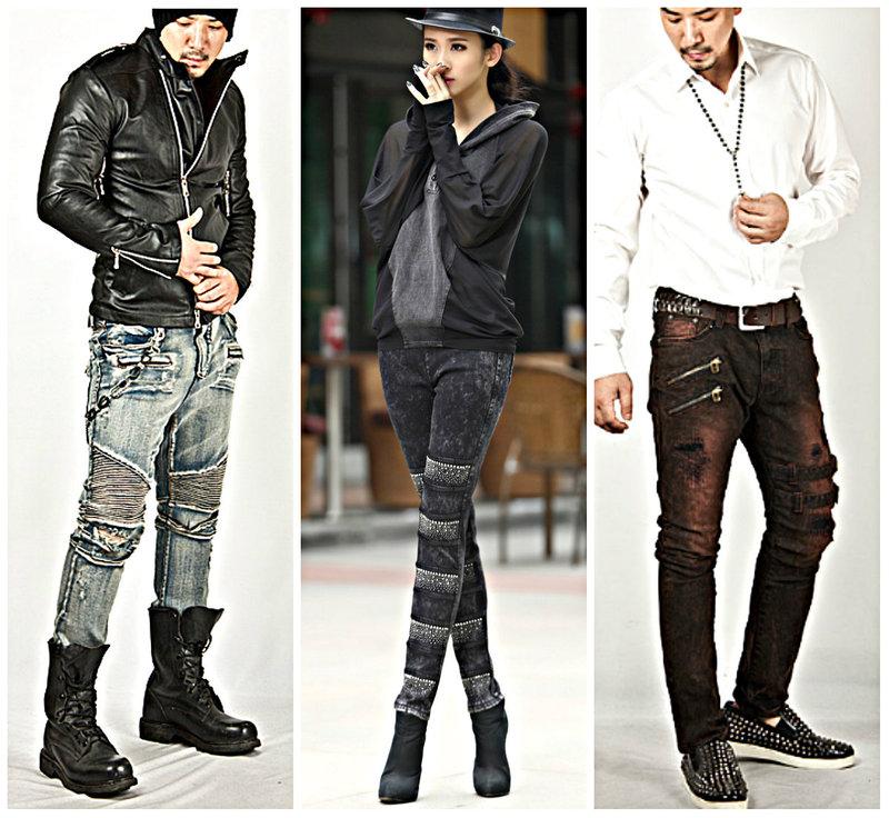 Urban Одежда