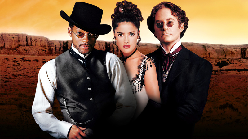 Wild wild west movie